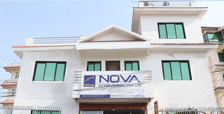 Image result for Nova International Pvt. Ltd.
